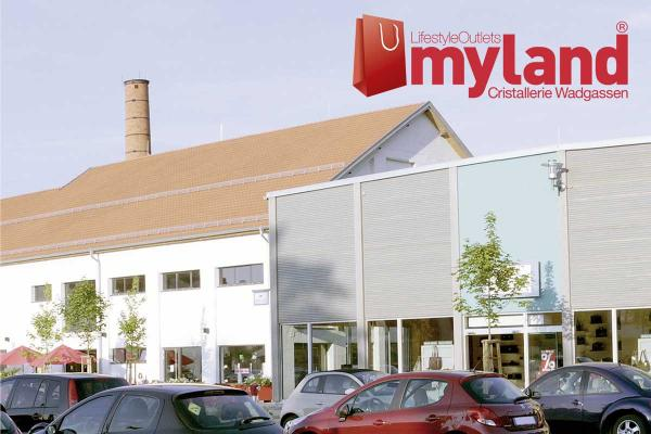 Lifestyle Outlets myland